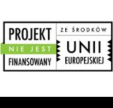Projekt nie jest finansowany ze środków Unii Europejskiej